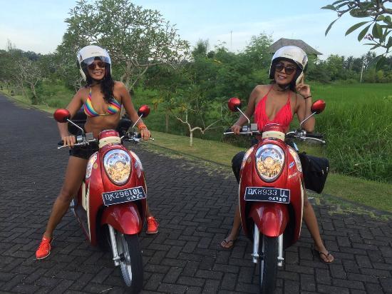 bali-bike-rental